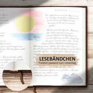 TAGEBUCH MIT LEBENSWEISHEITEN FÜR JEDEN TAG – Illustriert mit farbigen Aquarellen und schönen Sprüchen zum Nachdenken