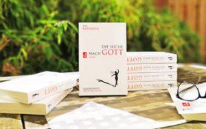 Luca Rohleder, Die Suche nach Gott, ISBN 978-3-9820125-9-9