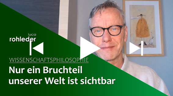 YouTube-Video, Dunkle Materie, Luca Rohleder